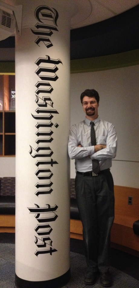 Zach at The Washington Post post